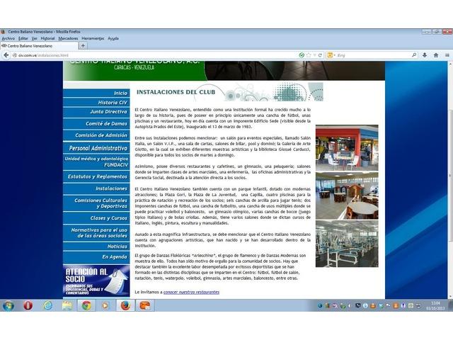 ACCIONES CLUB PUERTO AZUL, PLAYA GRANDE, SANTA PAULA, VALLE ARRIBA - 4/4