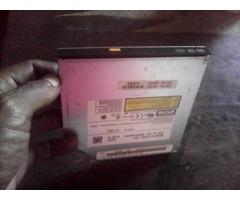 Unidad Óptica Para Lenovo 3000 N200, Compatible Con N100