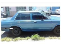 Vendo Ford del Rey 1984