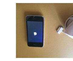 Iphone 3g 16 gb liberado