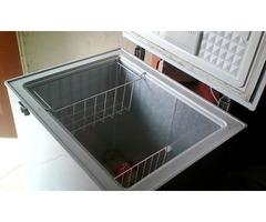 Freezer Frigilux