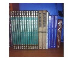 Colección Electrónica