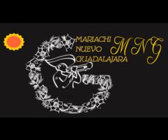 Mariachi Nuevo Guadalajara Merida