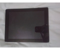 ipad 2 negra Apple