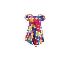 Vestidos para niñas pequeñas