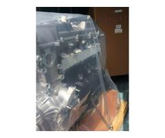 Motor Nuevo 7/8 2.7 Lts 4 Cilindros De Toyota Meru / Sumo O Hilux