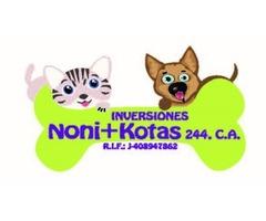 INVERSIONES NONI+KOTAS 244, C.A. - Imagen 1/6