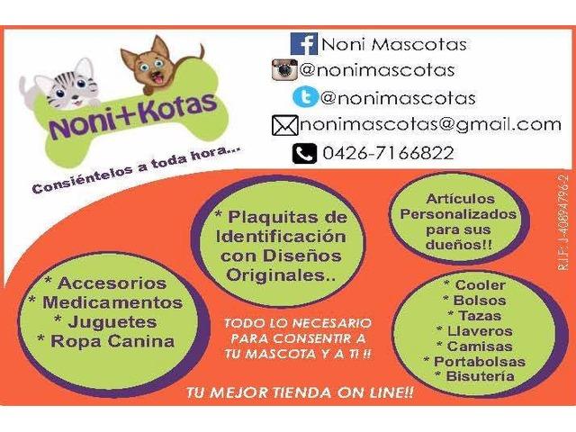 INVERSIONES NONI+KOTAS 244, C.A. - 2/6
