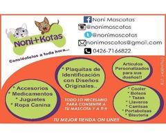 INVERSIONES NONI+KOTAS 244, C.A.