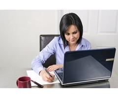 Se requiere personal femenino para trabajar desde su casa.