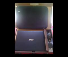 Laptop Asus X551m Windows 10