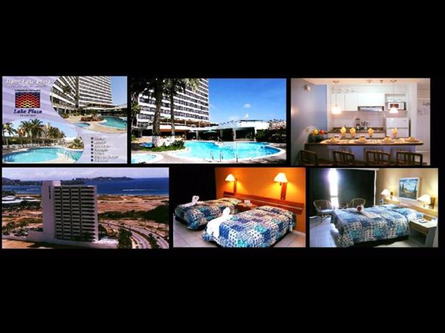 venta accion en consorcio hotelero LAKE PLAZA - 1/2