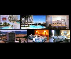 venta accion en consorcio hotelero LAKE PLAZA