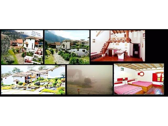 venta accion en consorcio hotelero LAKE PLAZA - 2/2