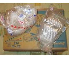Envases Plásticos Triangulares