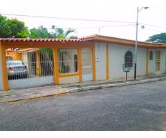 hermosa quinta en la urbanización Chucho Briceño II Cabudare