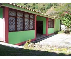casa campestre Don Gonzalo
