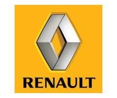 Renault reparación y venta de cajas automáticas electrónicas
