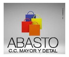 LOCALES COMERCIALES- OFINAS-DEPOSITOS-FERIA DE COMIDA- ABASTO C.C MAYOR Y DETAL