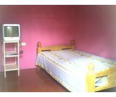 Alquiler de habitación para estudiante femenina foránea ANDINA