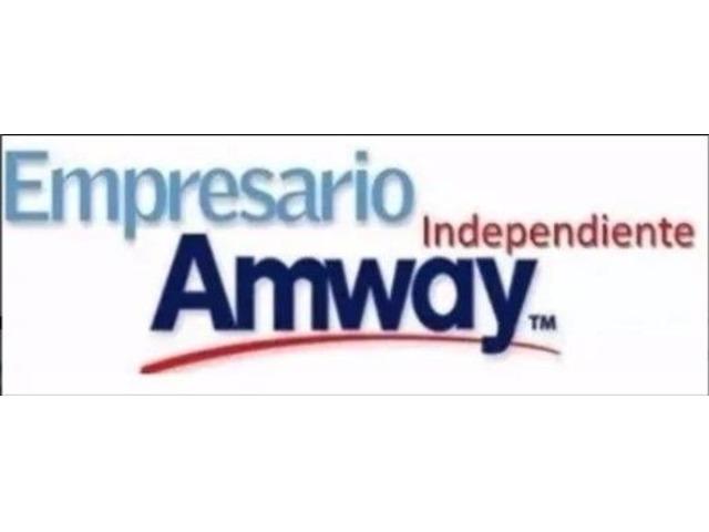 Emprende Con Amway - 1/1