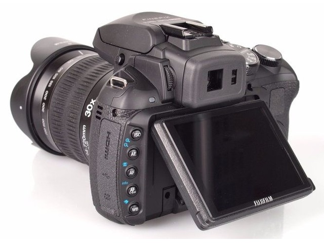 Cámaras digitales fujifilm FinePix HS35EXR - 2/6