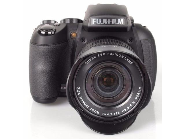 Cámaras digitales fujifilm FinePix HS35EXR - 3/6