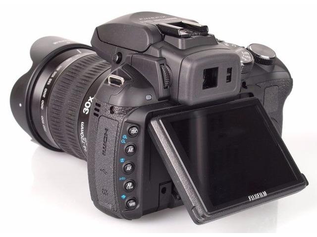 Cámaras digitales fujifilm FinePix HS35EXR - 4/6