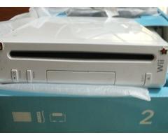 Wii con chip físico y virtual