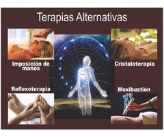 Terapias Alternativas Integrales