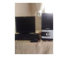 Vendo PC Soneview usado