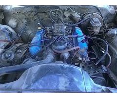 se vende motor 351 wilson