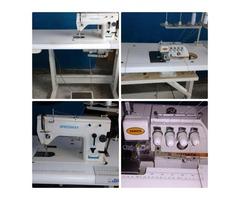 maquinas de coser gran oportunidad 2x1