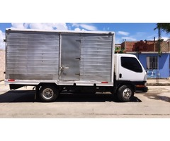 Camion Mitsubishi canter 649-D