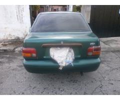 venta de carro ford festiva año 2000