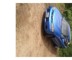 FORD LASER ANO 97