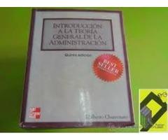 TEXTOS DE CONTABILIDAD Y ADMINISTRACIÓN.