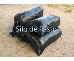 BOLSAS PARA ENSILAR PASTO Y DE BASURA