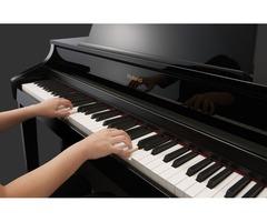 Clases de piano y teoría y solfeo. San Antonio de Los Altos