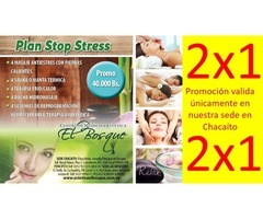 Plan Stop Stress