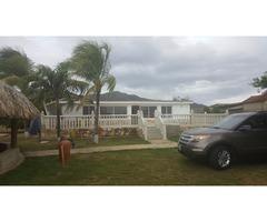 endo Hermosa Y Comoda Casa En Edo Nueva Esparta,municipio Diaz