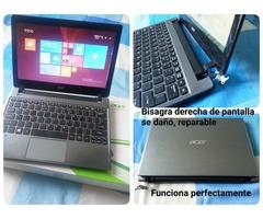 Laptop Acer Aspire V5-171 - Imagen 2/2