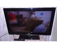 TELEVISOR LG LCD DE 32