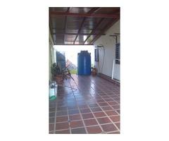 Casa en la urbanización Rosales contry  casa numero 58 lista para habitar