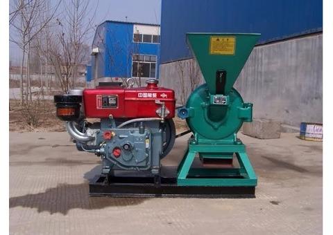 Peladora y pulidora de arroz, 1500-2000KG/H