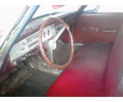 Dodge Polara 64