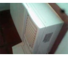 air acondicionado de 12000 BTU nuevo