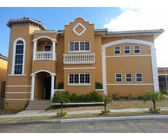 Vendo Casa Rainforest Villas -Altos de Panamá-PANAMA