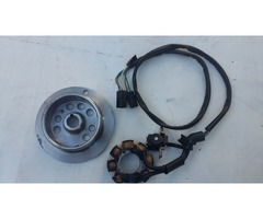 Estator Bobinado HONDA CRF250X 2003-2007 ORIGINAL