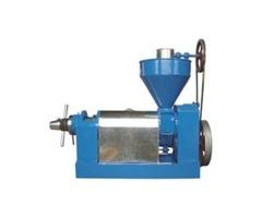 Prensa extrusora de oleaginosas extracción de aceites 80-125 kg/hr